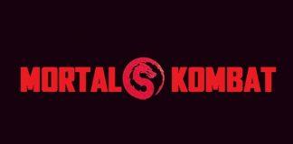 Mortal Kombat Reboot Logo