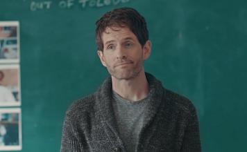 Mr Griffin Staffel 2