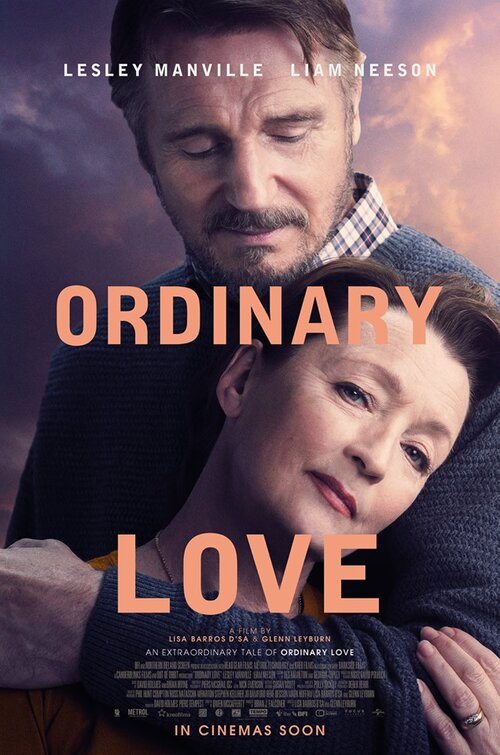Ordinary Love Trailer & Poster