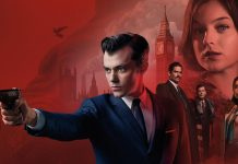 Pennyworth Staffel 2