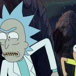 Rick and Morty Staffel 4 Start