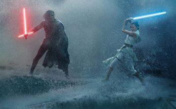 Star Wars Der Aufstieg Skywalkers Trailer Vorverkauf