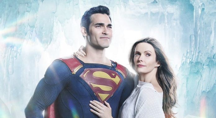 Superman and Lois Serie