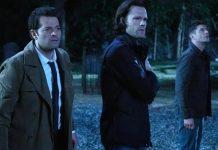 Supernatural Staffel 15 Quoten