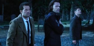 Supernatural Staffel 15 Quoten