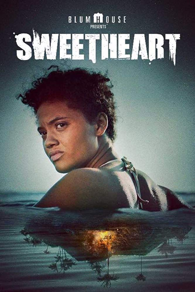 Sweetheart Trailer & Poster