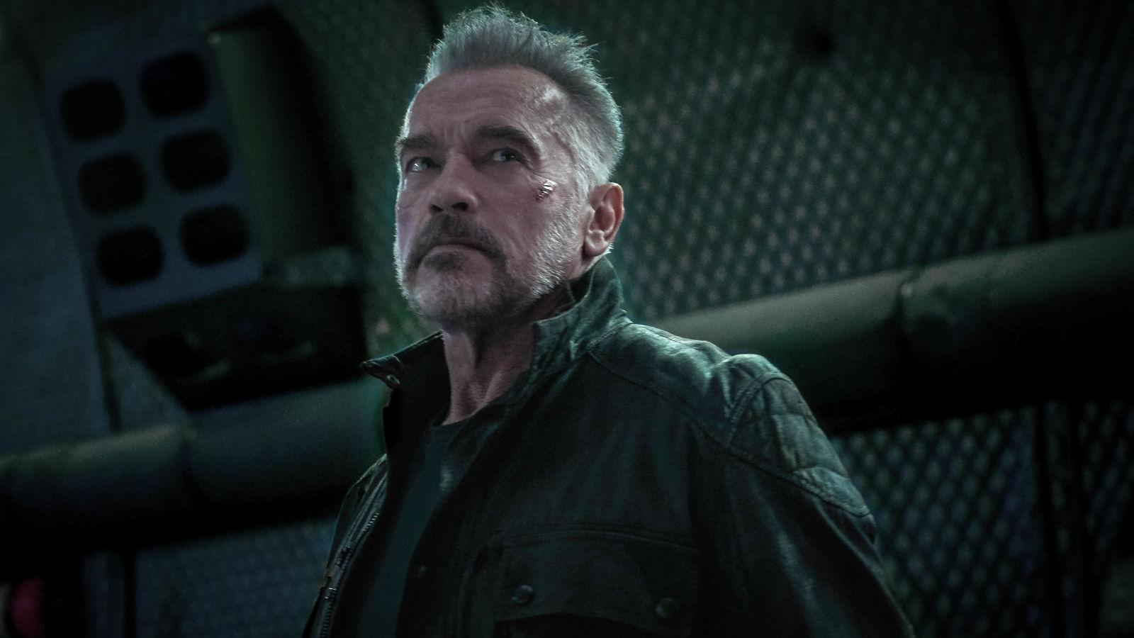 Terminator Dark Fate (2019) Filmbild 1