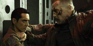 Terminator Dark Fate Charaktere