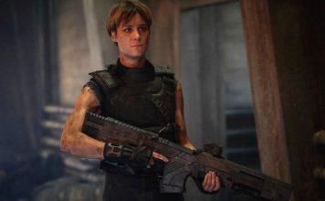 Terminator Dark Fate Laufzeit