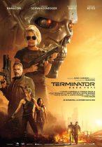 Terminator: Dark Fate (2019) Kritik
