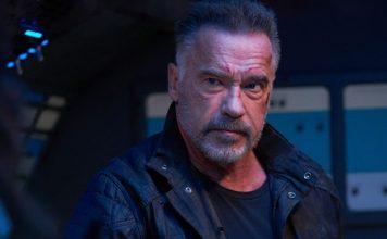 Terminator Dark Fate Vorschau
