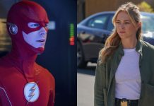 The Flash Staffel 6 Quoten