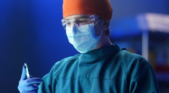 The Good Doctor Season 3 Quoten