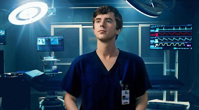 The Good Doctor Staffel 3 Deutsch