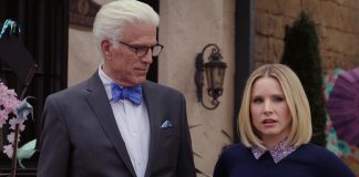 The Good Place Staffel 4 Quoten
