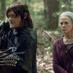 The Walking Dead Seaosn 10 Start