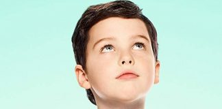 Young Sheldon Staffel 2 Amazon Prime