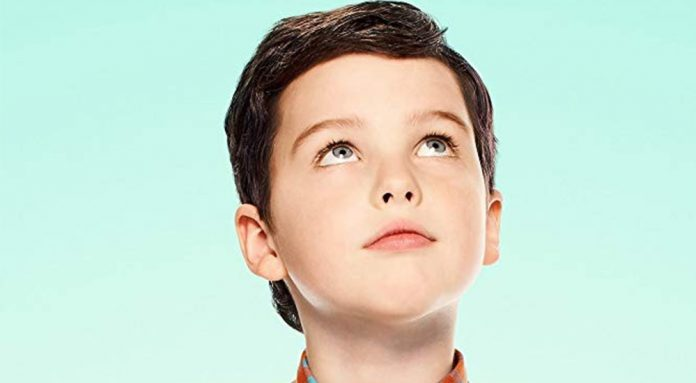 Young Sheldon Staffel 2 Amazon Prime