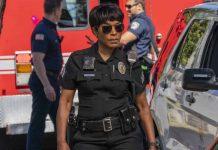 911 Staffel 3 Start
