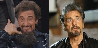 Al Pacino Filme