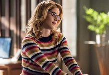 Arrow Staffel 8 Emily Bett Rickards