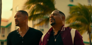 Bad Boys 3 Trailer