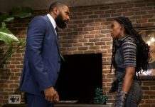 Black Lightning Season 3 Quoten