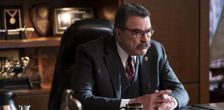 Blue Bloods Season 10 Quoten