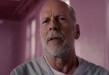 Bruce Willis Open Source