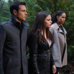 Charmed Season 2 Quoten