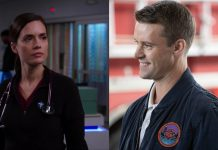 Chicago Fire Season 8 Quoten