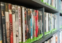 DVD Verkaufszahlen