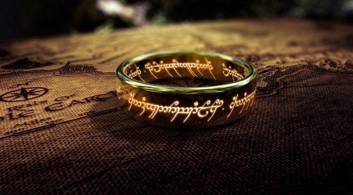Der Herr der Ringe Staffel 2
