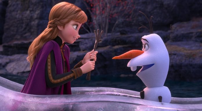 Die Eiskönigin 2 Box Office