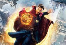 Doctor Strange 2 Autorin