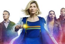 Doctor Who Staffel 12 Start