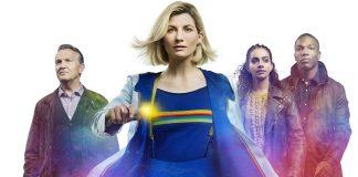 Doctor Who Staffel 12 Start