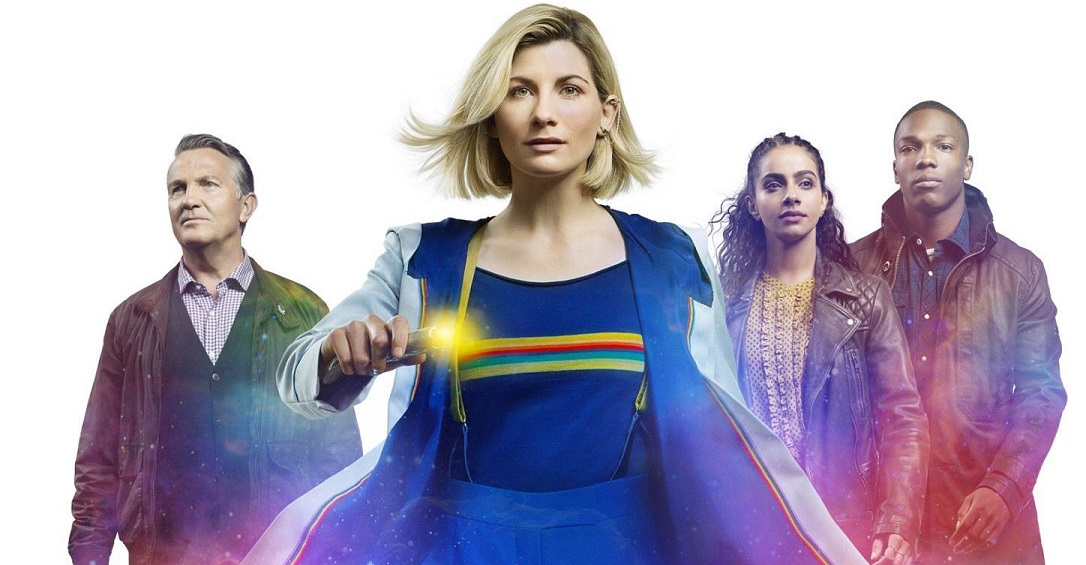 Doctor Who Staffel 11 Deutsch