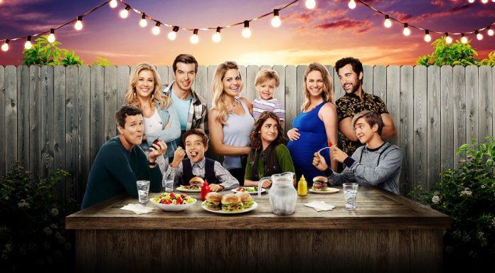 Fuller House Staffel 5