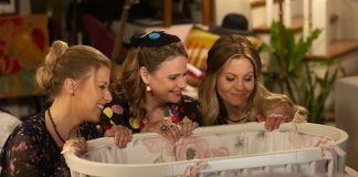 Fuller House Staffel 5 Trailer
