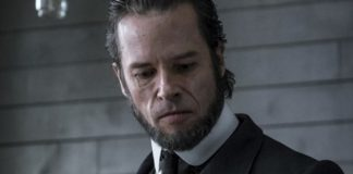 Guy Pearce The Seventh Day