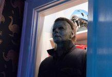 Halloween Kills Drehende
