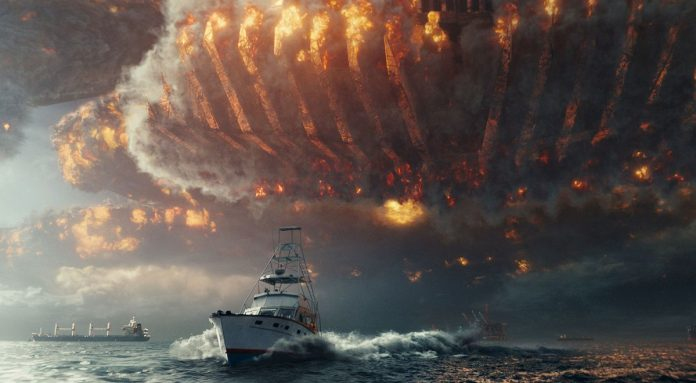 Independence Day 2 Roland Emmerich