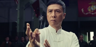 Ip Man 4 Teaser