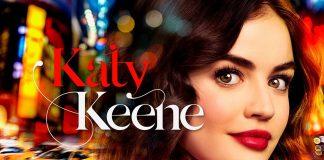 Katy Keene Start