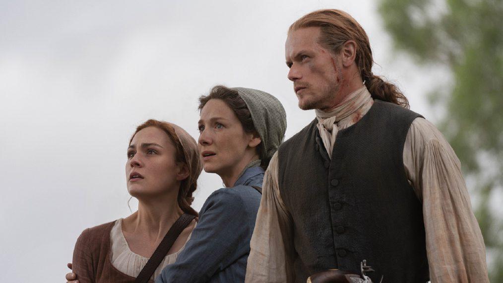 Outlander Staffel 5 Bild 5