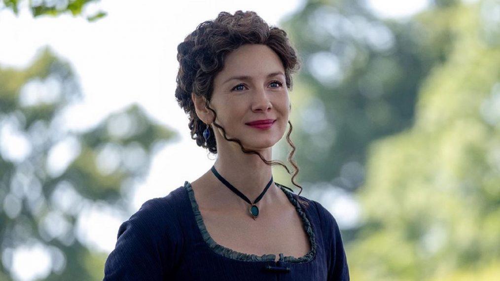 Outlander Staffel 5 Drehende Bild 6