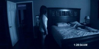 Paranormal Activity 7 Start