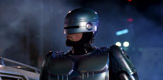 RoboCop Returns Regie