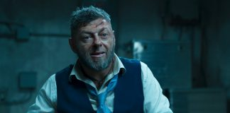 The Batman Andy Serkis